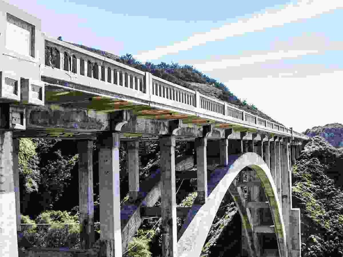 Mountain Trains